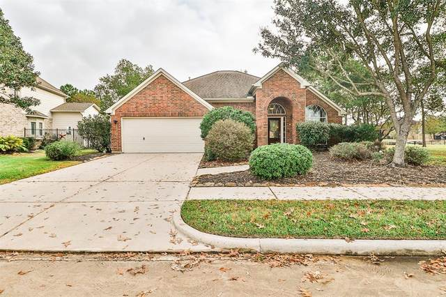 2723 Legends Ranch Drive, Spring, TX 77386 (MLS #32515535) :: The Freund Group