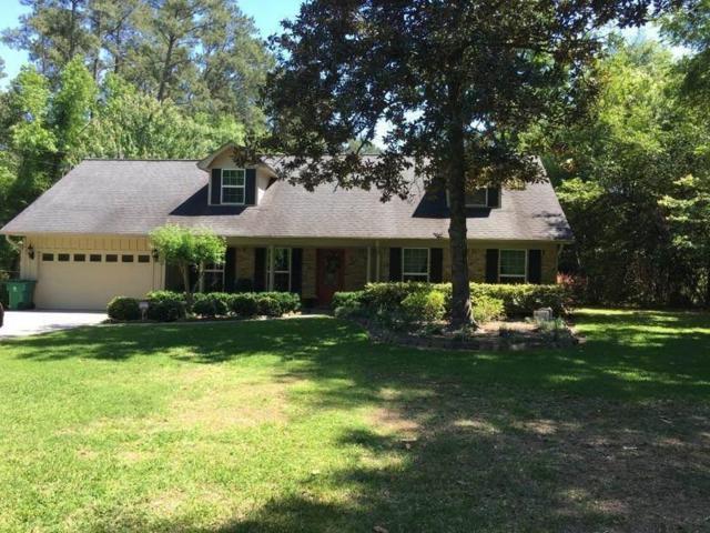 211 Dogwood Lane, Village Mills, TX 77663 (MLS #32523019) :: Giorgi Real Estate Group