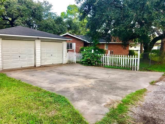 3201 14th Street, Bay City, TX 77414 (MLS #32525600) :: Green Residential