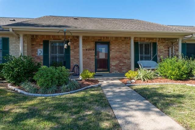 8269 Heartfield Lane, Beaumont, TX 77706 (MLS #32526644) :: Homemax Properties