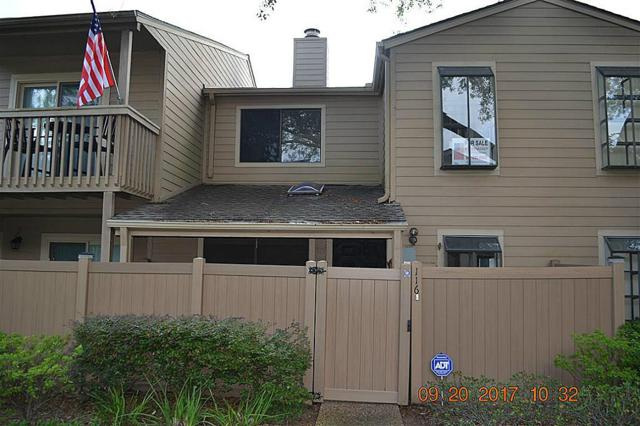 2379 Briarwest #116, Houston, TX 77077 (MLS #32526884) :: Red Door Realty & Associates