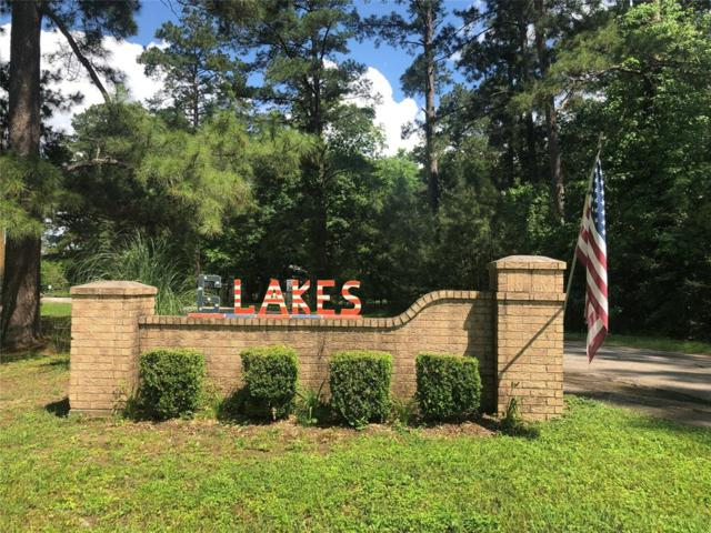 TBD Lakeshore Drive, Cleveland, TX 77327 (MLS #32527343) :: Texas Home Shop Realty
