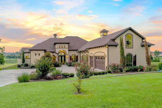 19020 Harbor Side Boulevard, Montgomery, TX 77356 (MLS #32527368) :: All Cities USA Realty