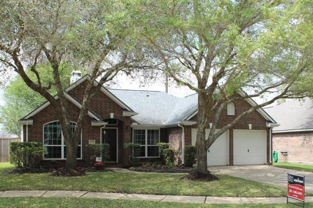 1119 Azalea Bend, Sugar Land, TX 77479 (MLS #32529840) :: Krueger Real Estate