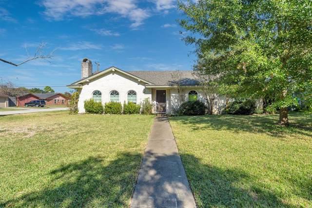 8726 Reamer Street, Houston, TX 77074 (MLS #32531179) :: Caskey Realty