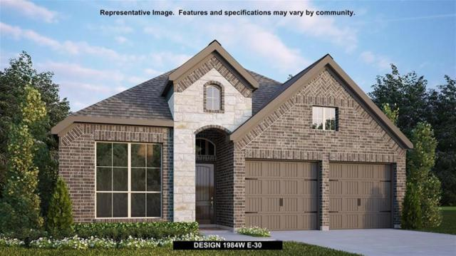 225 North Bearkat Court, Montgomery, TX 77316 (MLS #32531424) :: The Home Branch