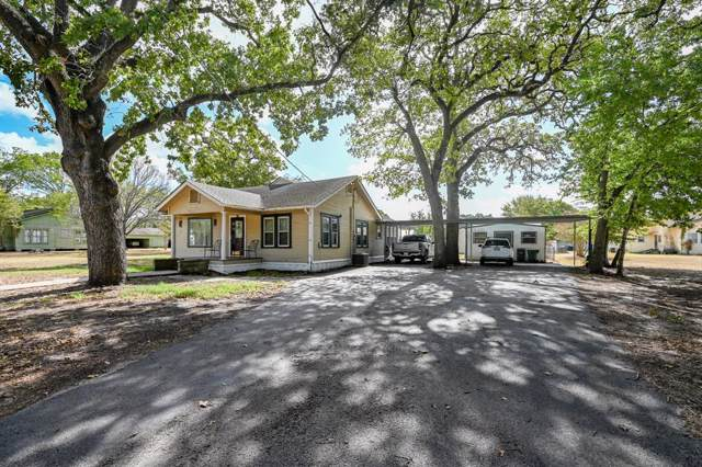 425 8th Street, Somerville, TX 77879 (MLS #32531434) :: Texas Home Shop Realty