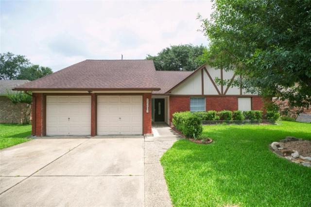 22318 Coriander Drive, Katy, TX 77450 (MLS #32532687) :: Caskey Realty