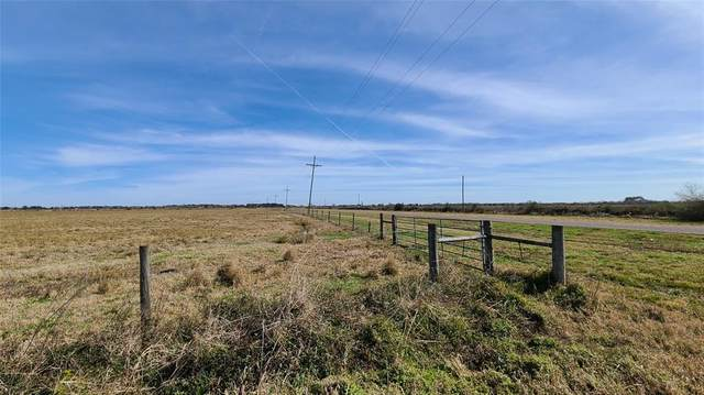 015 Bauer Road, Winnie, TX 77665 (MLS #32533342) :: Guevara Backman