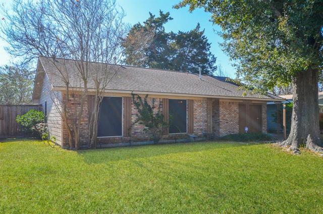 543 W Troy Road, Houston, TX 77091 (MLS #32534088) :: Texas Home Shop Realty