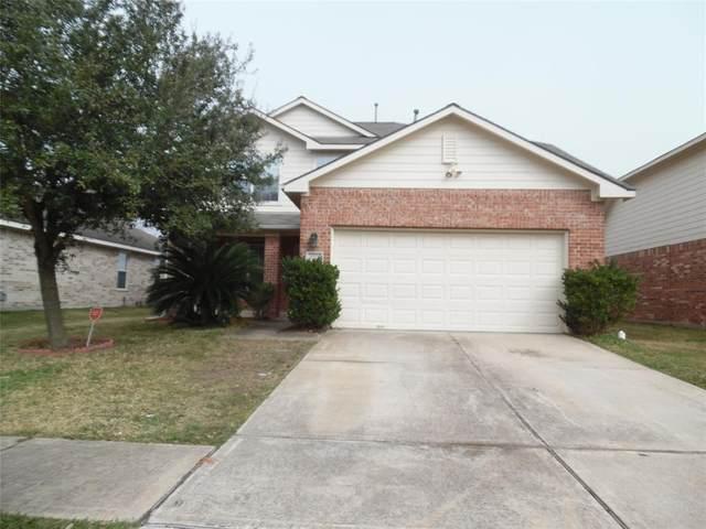 7218 Durango Creek Lane, Katy, TX 77449 (MLS #32534345) :: The Property Guys