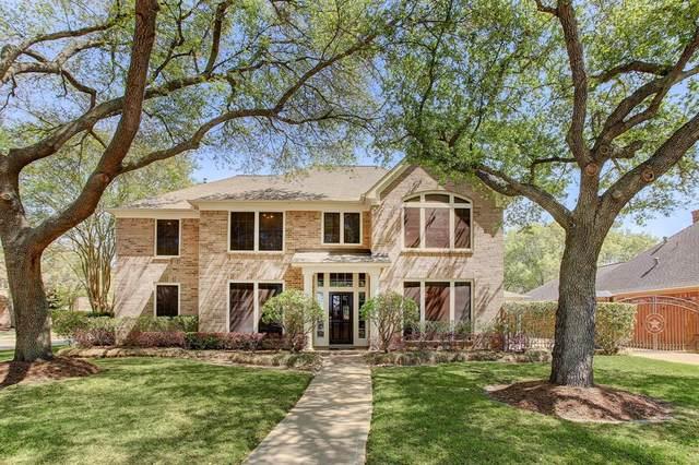 1907 Blue Sage Drive, Katy, TX 77494 (MLS #32537280) :: Ellison Real Estate Team