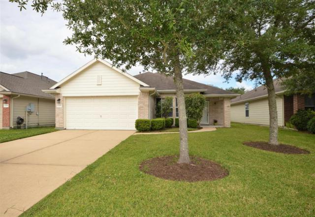 6706 River Ridge Lane, Dickinson, TX 77539 (MLS #32537781) :: Texas Home Shop Realty
