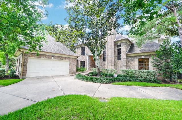 4206 Woodlake Lane, Missouri City, TX 77459 (MLS #3254083) :: Giorgi Real Estate Group