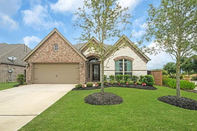 10411 Monet Street, Arcola, TX 77583 (MLS #32541472) :: The SOLD by George Team