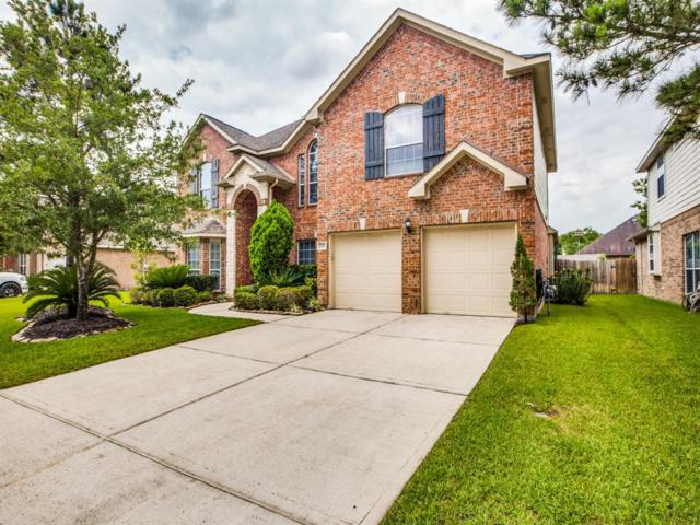 3310 Canyon Square Drive, Spring, TX 77386 (MLS #32541684) :: The Heyl Group at Keller Williams
