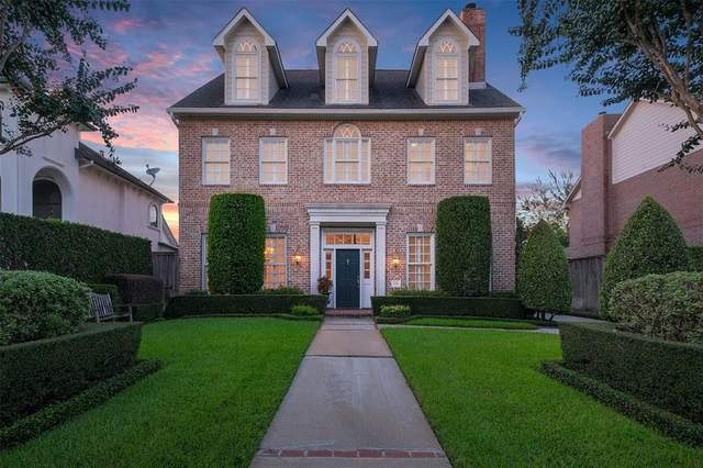 5426 Fairdale Lane, Houston, TX 77056 (MLS #32542167) :: Caskey Realty