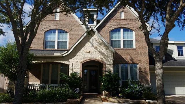 12907 Andover Manor Drive, Cypress, TX 77429 (MLS #32545011) :: Carrington Real Estate Services