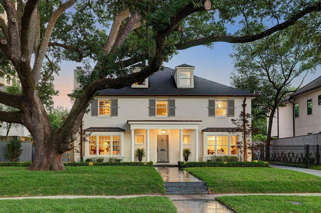 3743 Olympia, Houston, TX 77019 (MLS #32547379) :: Connell Team with Better Homes and Gardens, Gary Greene