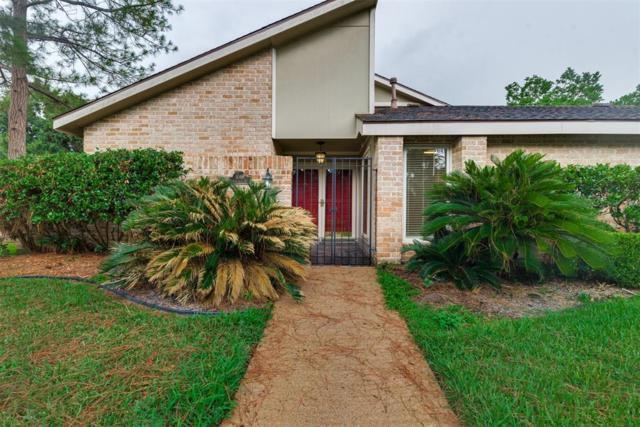 1046 Dominion Drive, Katy, TX 77450 (MLS #32552577) :: Fairwater Westmont Real Estate