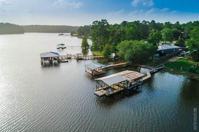 257 Crestwood Drive, Burkeville, TX 75932 (MLS #32555057) :: The SOLD by George Team