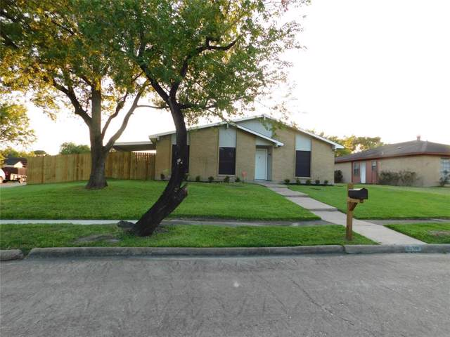 5903 Trailview Drive, Houston, TX 77049 (MLS #32557111) :: The SOLD by George Team