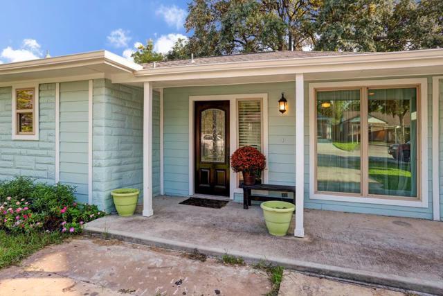 9007 Beverlyhill Street, Houston, TX 77063 (MLS #32561011) :: Texas Home Shop Realty