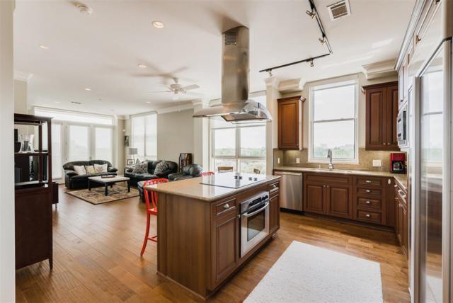 1419 Montrose Blvd #505, Houston, TX 77019 (MLS #32561391) :: Fanticular Real Estate, LLC