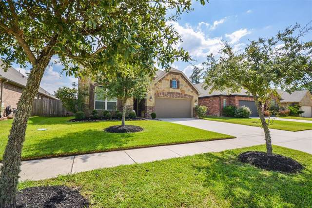 21350 Auburn Reach Drive, Porter, TX 77365 (MLS #32564432) :: The Heyl Group at Keller Williams