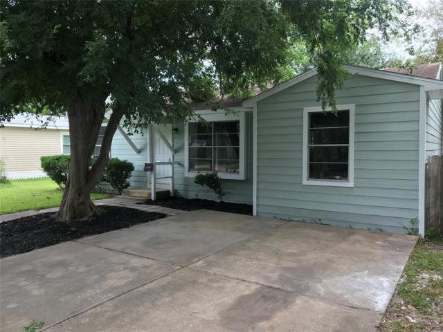 7406 Elbridge Lane, Deer Park, TX 77536 (MLS #32572652) :: The SOLD by George Team