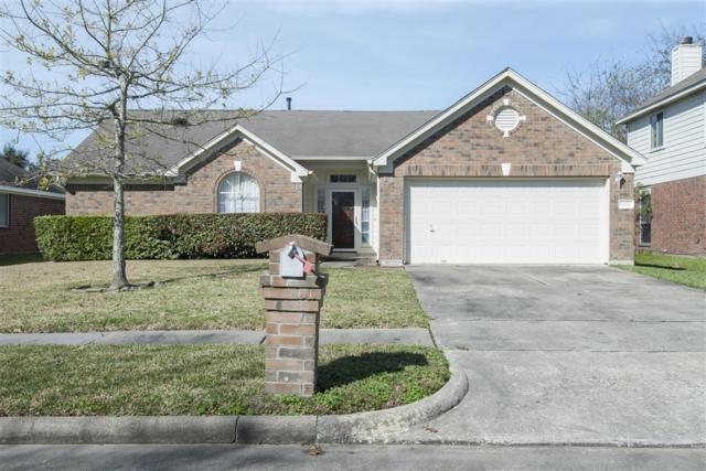 11114 32nd Avenue N, Texas City, TX 77591 (MLS #32573517) :: NewHomePrograms.com LLC
