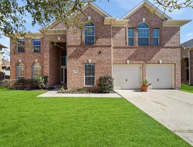 10454 Tree Hollow Circle, La Porte, TX 77571 (MLS #32573574) :: The SOLD by George Team