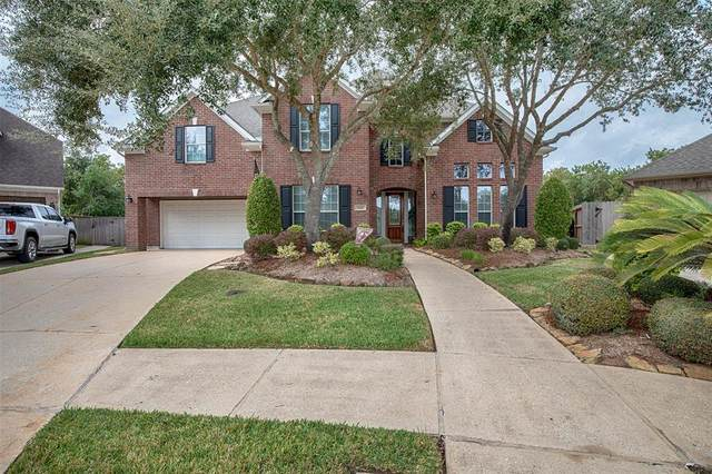3206 Ashe Creek Drive, League City, TX 77573 (MLS #32578172) :: Texas Home Shop Realty