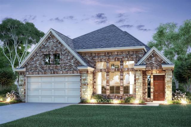 6007 Skylar Meadows Court, Richmond, TX 77407 (MLS #32578582) :: Giorgi Real Estate Group