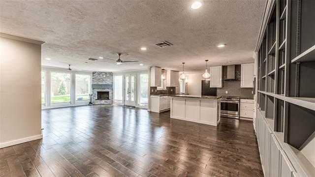 5435 Darnell Street, Houston, TX 77096 (MLS #32579275) :: Green Residential