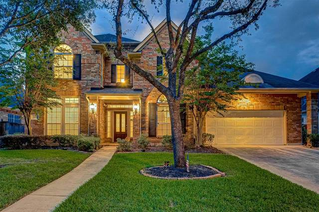 7319 Emerald Glade Lane, Humble, TX 77396 (MLS #32586325) :: Connect Realty