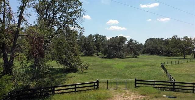 00 Equestrian Lane, Washington, TX 77880 (MLS #32586713) :: Guevara Backman