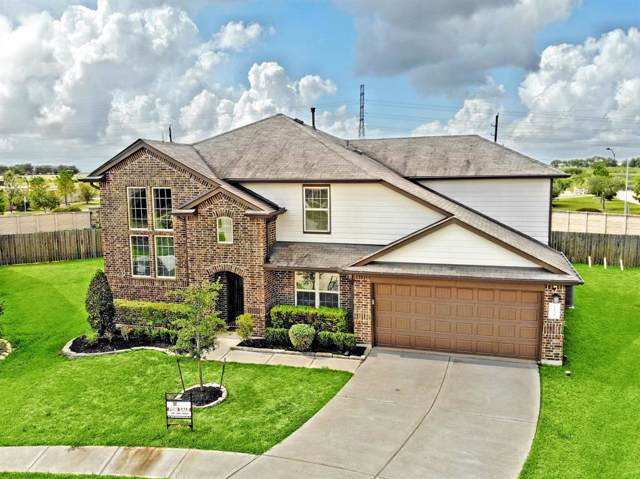 9434 Limestone Ranch Lane, Richmond, TX 77407 (MLS #32588038) :: CORE Realty