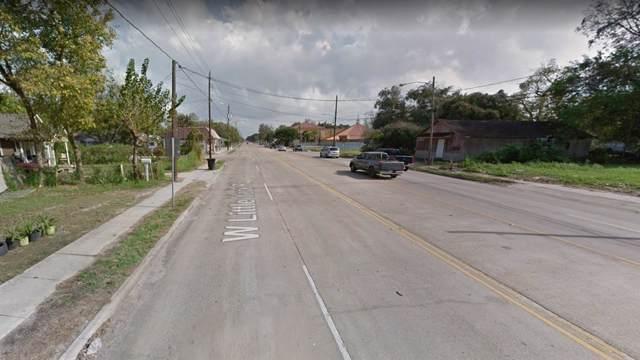 1050 W Little York Road, Houston, TX 77091 (MLS #32589620) :: Ellison Real Estate Team