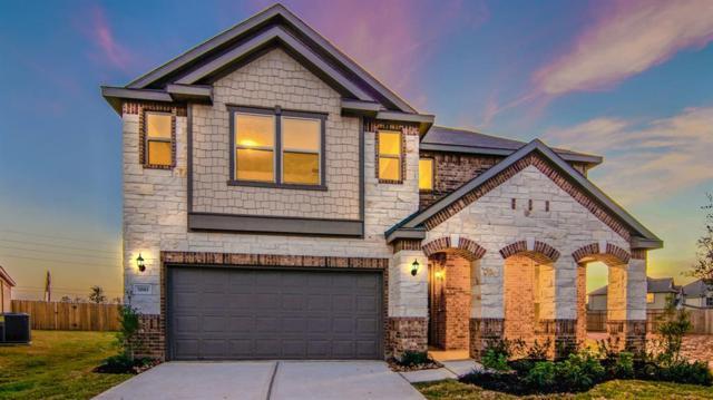 5003 Pine Ridge Knoll Court, Katy, TX 77493 (MLS #3259247) :: Christy Buck Team