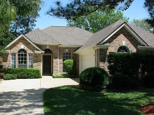 1905 Waterford Way, Seabrook, TX 77586 (MLS #32595182) :: The SOLD by George Team