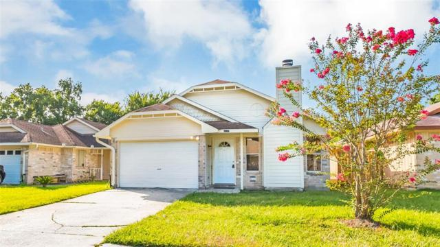3231 Forestbrook Drive, Spring, TX 77373 (MLS #32596286) :: Giorgi Real Estate Group
