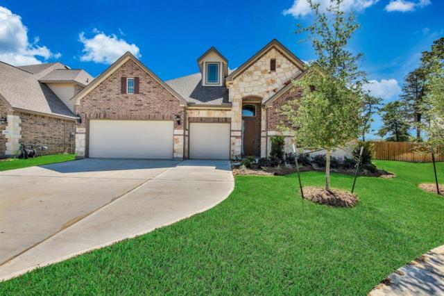 9035 Charncross Lane, Tomball, TX 77375 (MLS #3259669) :: Texas Home Shop Realty
