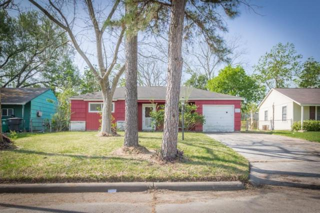 5738 Ricky Street, Houston, TX 77033 (MLS #32601576) :: REMAX Space Center - The Bly Team
