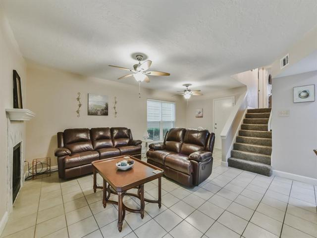 3506 Cove View Boulevard #601, Galveston, TX 77554 (MLS #3260415) :: Giorgi Real Estate Group