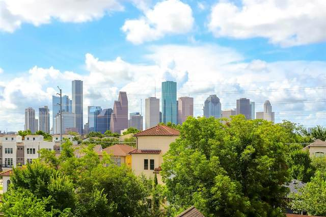 1716 Ovid Street A, Houston, TX 77007 (MLS #32605867) :: Lerner Realty Solutions