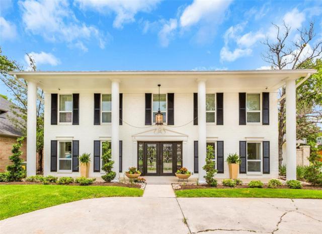 419 Lakeside Estates Drive, Houston, TX 77042 (MLS #32608283) :: Giorgi Real Estate Group