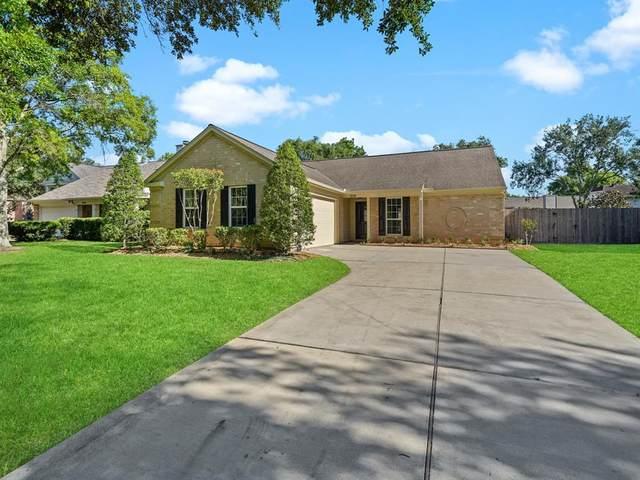 3230 Lakefield Way, Sugar Land, TX 77479 (MLS #32613661) :: Homemax Properties
