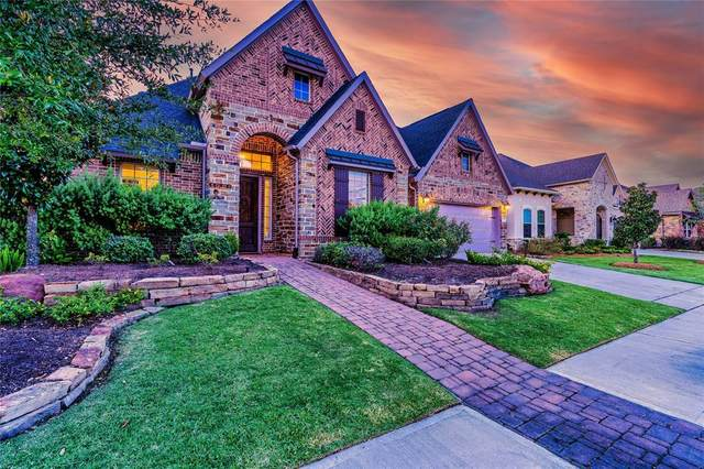 2338 Karankawa Trail, Katy, TX 77493 (MLS #3261500) :: The Property Guys