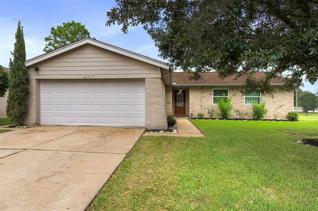 423 Brookdale Drive, League City, TX 77573 (MLS #32615053) :: The SOLD by George Team